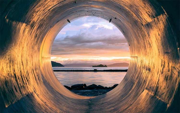 Установочные требования к водопроводным трубам