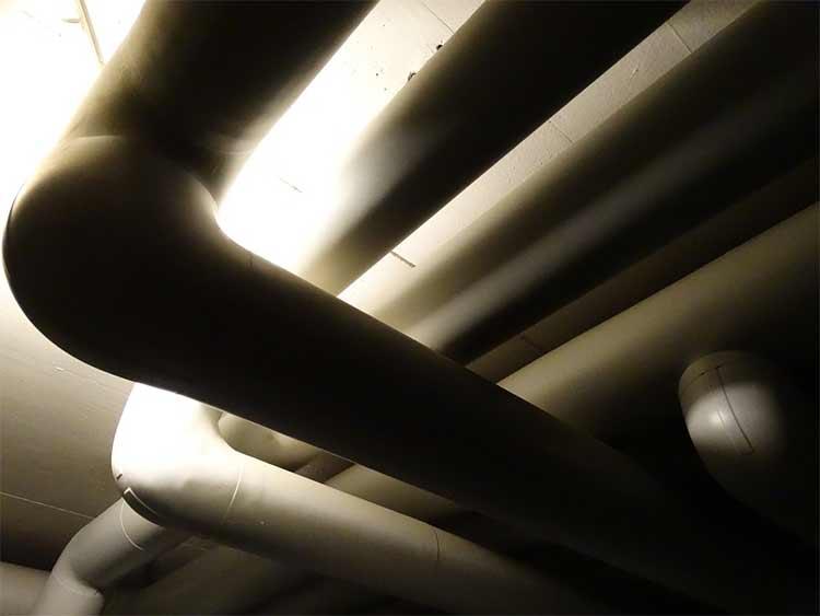 фильтр для абиссинских труб