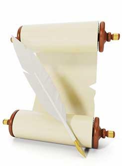 Как, используя бумагу собрать колодец
