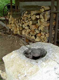 Какой способ лучше всего подходит для рытья ямы для колодца