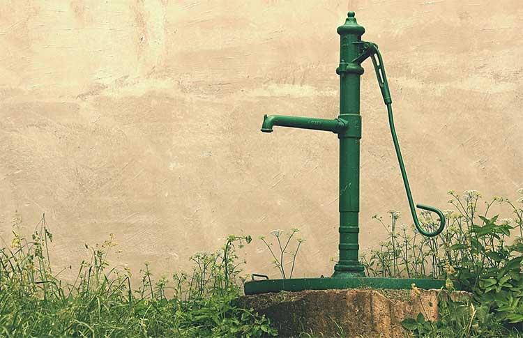 Погружные насосы для борьбы с загрязнением воды