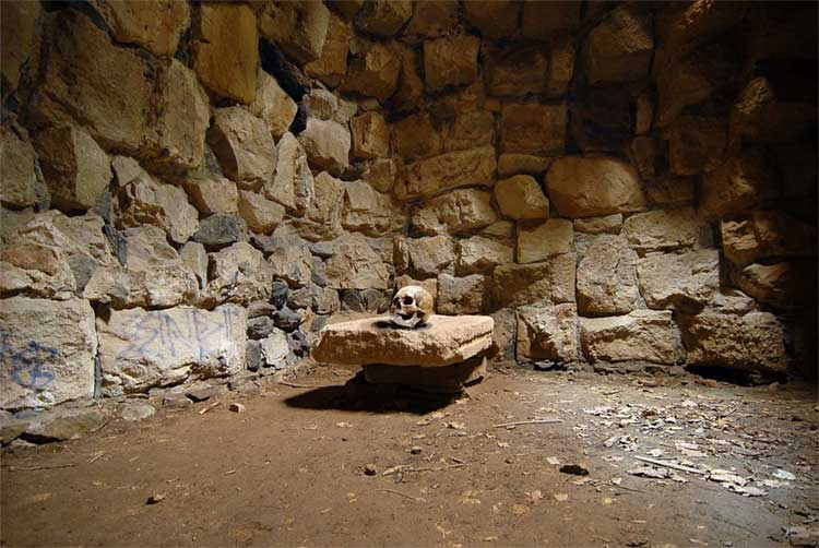 Пояса зон охраны подземных источников